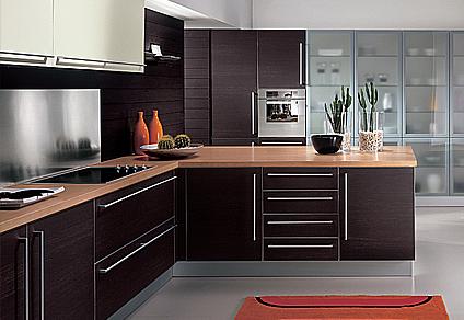 Выбирая дизайн интерьера кухни, следует, прежде всего, основываться на своих
