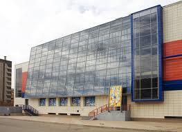 Виды архитектурных стекол