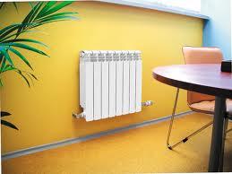 Замена радиаторов центрального отопления